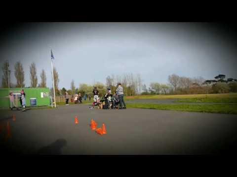Torbay Velopark Revolution Skate