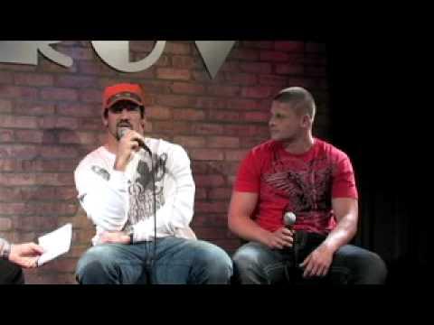 The Keith Brooking - Week 7, 2010