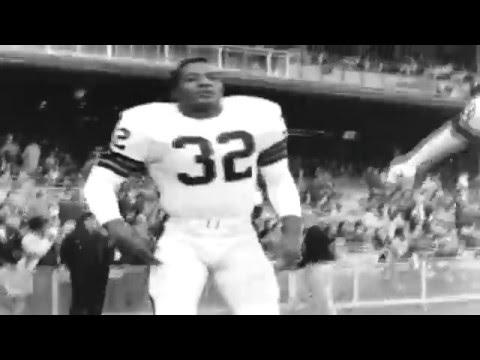 Jim Brown Draft Retrospective