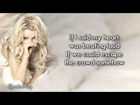 Britney Spears - Hold It Against Me - [Lyrics Video]
