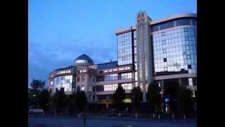 Ивано-Франковск: красивые места