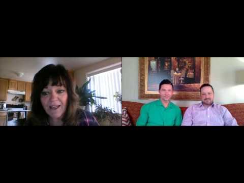 Pope John Paul II Afterlife Interview on Coffee Talk with Celestine Grace