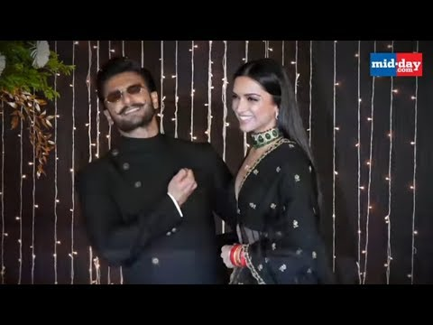 Deepika Padukone and Ranveer Singh's These Photos Will Melt Your Hearts! Mp3