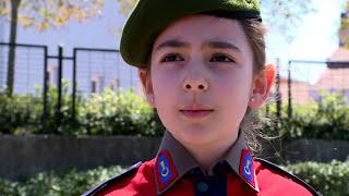 Jandarma Genel Komutanlığı - 23 Nisan Klibi (uzun versiyonu)