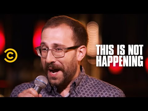 Louis Katz - Louis and the Tramp - This Is Not Happening - Uncensored