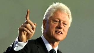 Bill Clinton defends foundation, says nothing 'sinister' at work