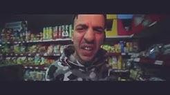 """Ufo361 - """"ICH BIN EIN BERLINER"""" (prod. von Broke Boys) [Official HD Video]"""