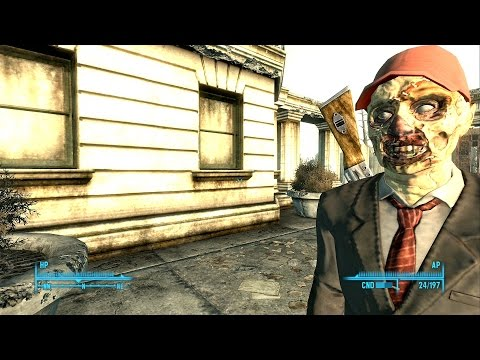 Fallout 3 - Episode 15: Favourite Worst Nightmare