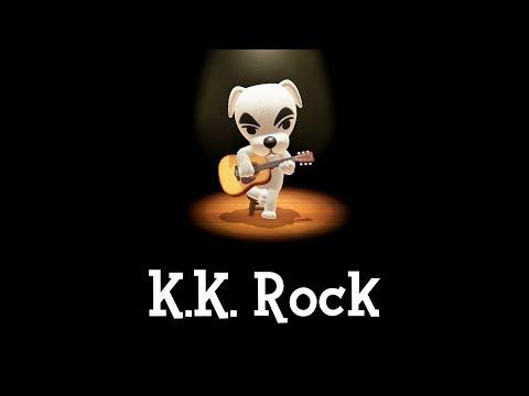 Thumb of K.K. Rock video