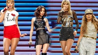 27 Best Taylor Swift Duets Pre 1989 Tour