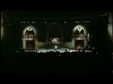 Ozzy Osbourne (Irvine Meadows 1982) [06]. Suicide Solution