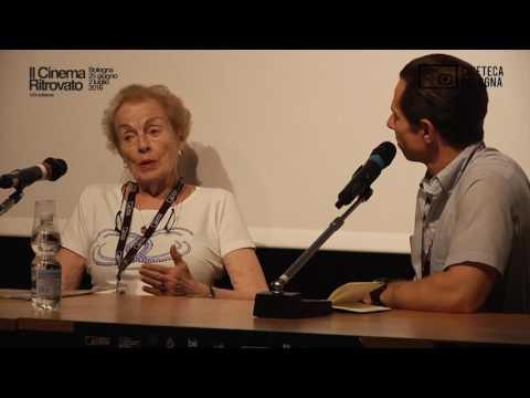 Lezione di Cinema. Angela Allen racconta Reflections in a Golden Eye