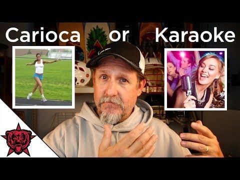 Carioca or Karaoke?
