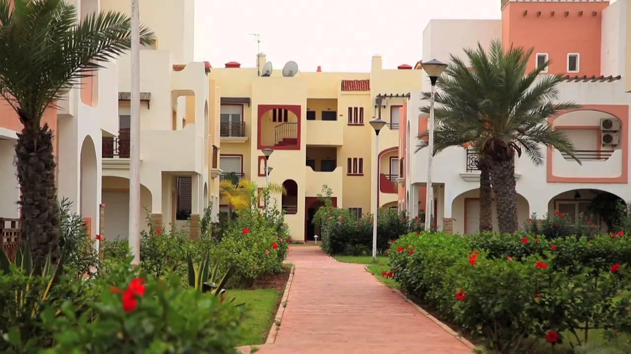 Location Appartement Maroc Saidia