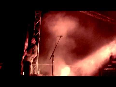 The Getaway - Tiebreaker live @ Velure Rock 2014