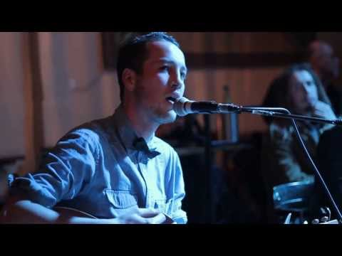 Marlon Williams - Love Me (Live at Wesley Anne)