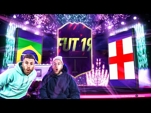 FUTURE STAR SPIELER im PACK !! FIFA 19 best of Lightning Rounds !!