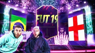 FUTURE STAR SPIELER im PACK !! FIFA 19 best of Lightning Rounds !!
