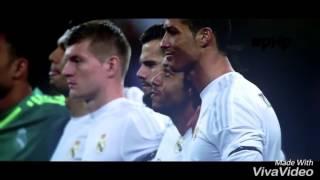 Cristiano Ronaldo -Best of 15/16 -Ego Willy William