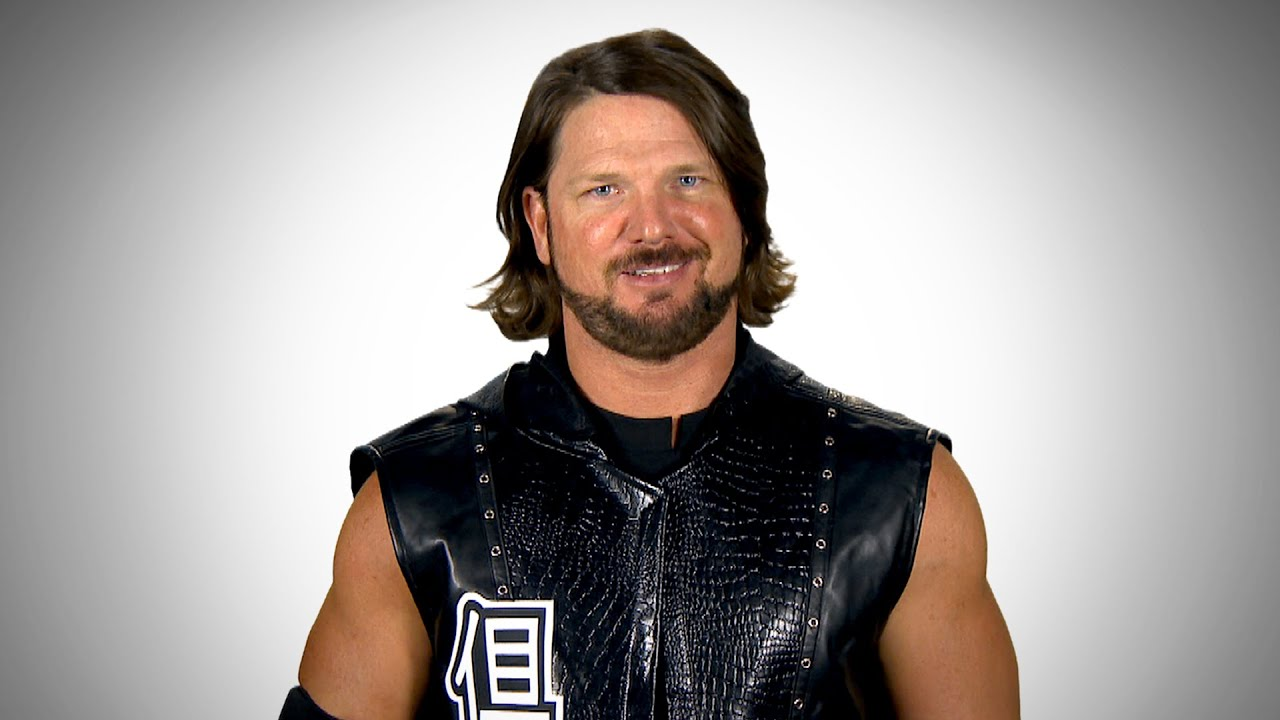 Will AJ Styles BeatUpJohnCena For The Last Time At SummerSlam