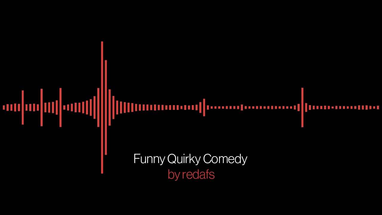 Funny Quirky Comedy (Free Download Background Music)