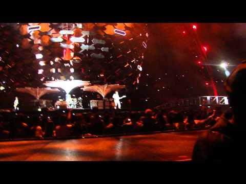 U2 - Sao Paulo - 09/04 - Encore/City of blinding Lights