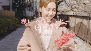 いつも見にきて頂いてありがとうございます   今回は、「松田聖子さん」の「赤いスイートピー」を歌わせて頂きました。 「松田聖子さん」は、可愛くて、歌もお上手で、キラキラ ...