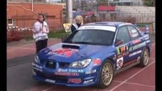 "Hadik András ""Maxx Shot!"" 17. Miskolc Rally 2010"