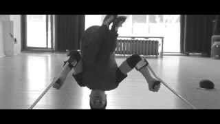 "Lazylegz 2015 Promo - ""The Message"" - International Dance Day"