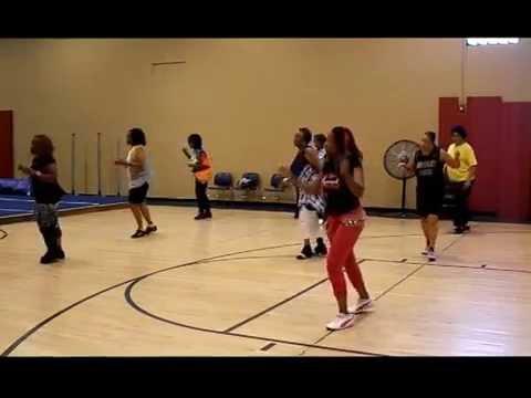 My Side Piece- Line dance- West coast finest- Stockton ca.