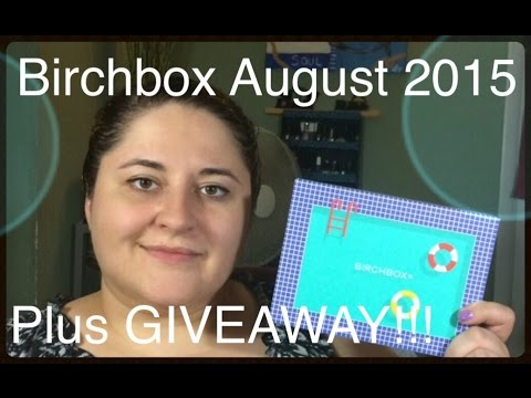 takemefishing org sweepstakes birchbox giveaway 28 images mother s day birchbox 7166