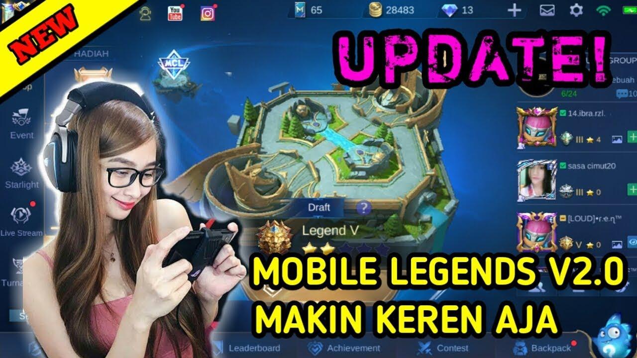mobile legends apk 2.0