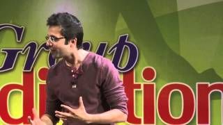 Living in the Present Moment - By Sandeep Maheshwari (in Hindi)