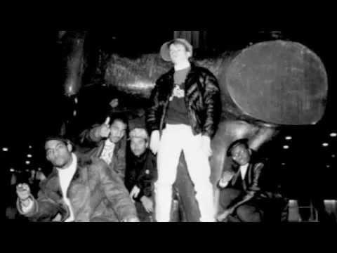 Rap Vigilante (Get Loose Crew 1988)