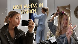 Vlog | Alltag in Spanien, Dyson Airwrap review & Date night