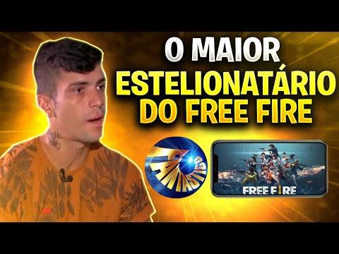 INVESTIGAÇÃO DO DANONINHO, TODDIN, DADDY... - Estelionato do Free Fire #DetetiveNoFantástico