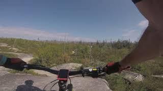 Fight Trail On Flats - Clip 2