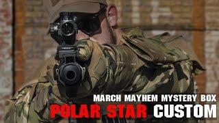March Mayhem Mystery Box Grand Prize | John Wick Style Polarstar | AirsoftGI.com