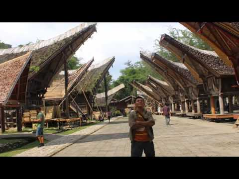 Ada Cinta di Tana Toraja