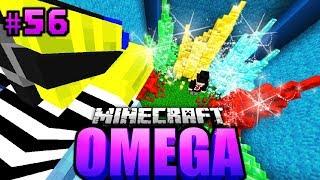 EINBRUCH beim BILLIONÄR?! - Minecraft Omega #056 [Deutsch/HD]