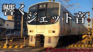 【JR九州】811系の響くジェット音!! /sesies 811  (60P)