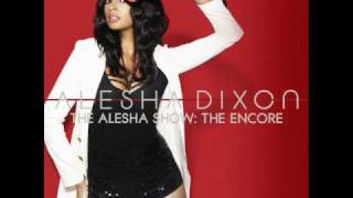 Watch Alesha Dixon The Light video