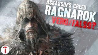 Assassin's Creed Ragnarok, vero o falso?