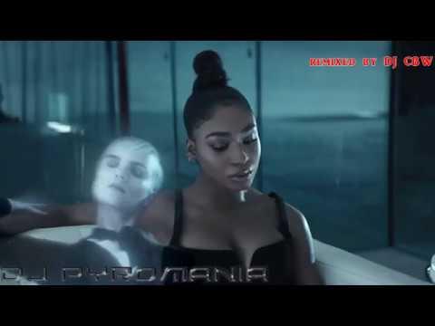 DJ CBW-Dancing With A Stranger  remix- DJ Pyromania MrTac Sam SmithDrakeNormani