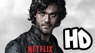 Marco Polo | Trailer (deutsch) HD