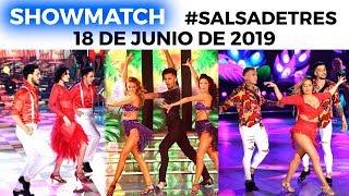 Showmatch_-_Programa_18/06/19_-_#SalsaDeTres_-_Invitados:_El_Polaco,_Vanina_Escudero_y_Rodrigo_Noya
