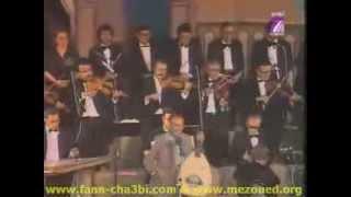 Hedi Jouini Samra Ya Samra الهادي الجويني سمراء يا سمراء   Musique Resimi
