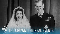 🎥 The Crown Season 1 Episode 1  FULL'
