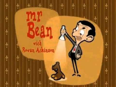 Mr.Bean: Opening Extended - Howard Goodall