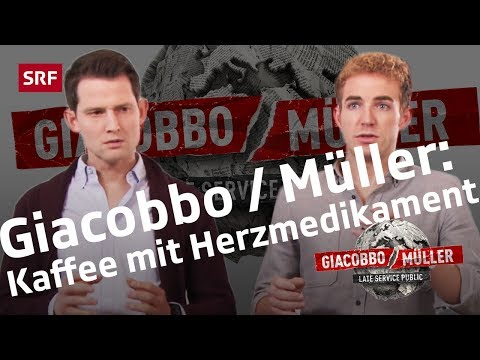 Reality Late - Giacobbo/Müller